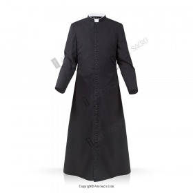 BLACK CASSOCK Daily use