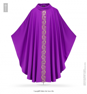 Branches Chasuble