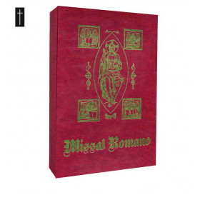 The Roman Missal (Simple Edition)
