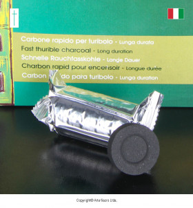 Italian Incense Gloria