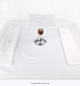 Cathedral Altar Linen