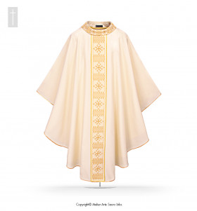 Chasuble Cathedral (Premium)