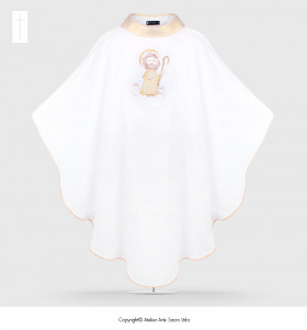 Chasuble Kingdom of Heaven