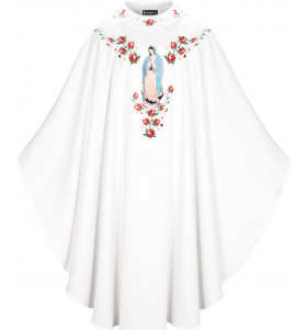 Chasuble Guadalupe