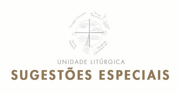 Sugestão de paramentos litúrgicos? Encontre paramentos liturgicos para o tempo comum, advento, quaresma, páscoa e natal.